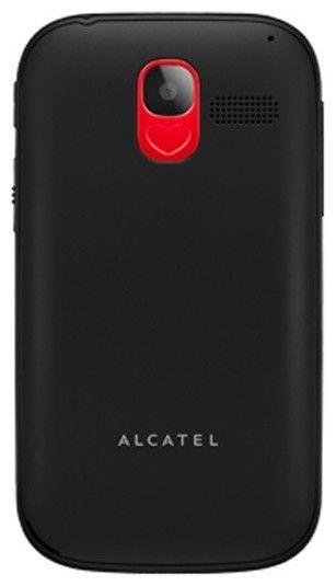 Мобильный телефон Alcatel One Touch 2001X Black - 1