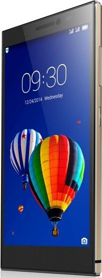 Мобильный телефон Lenovo Vibe Z2 Gold - 3