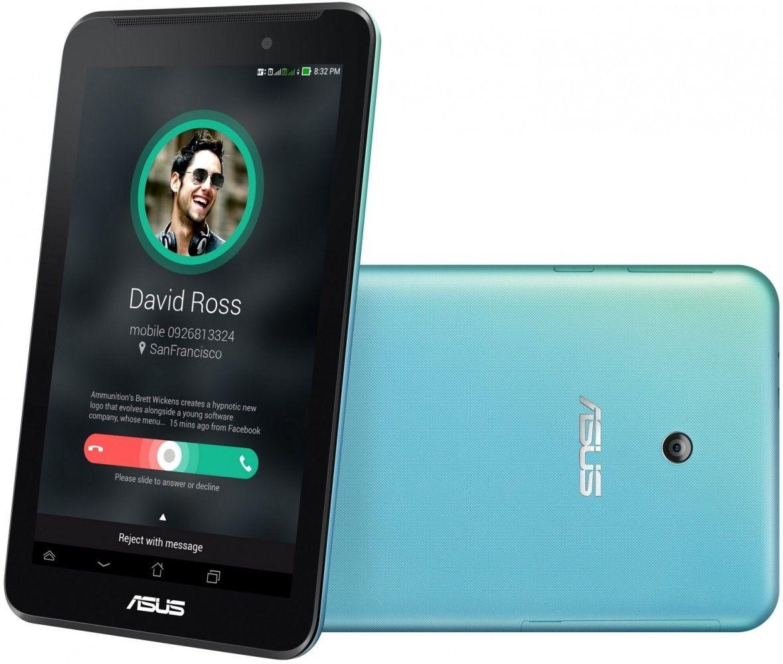 Планшет Asus Fonepad 7 3G 8GB Blue (FE170CG-6D020A) - 4