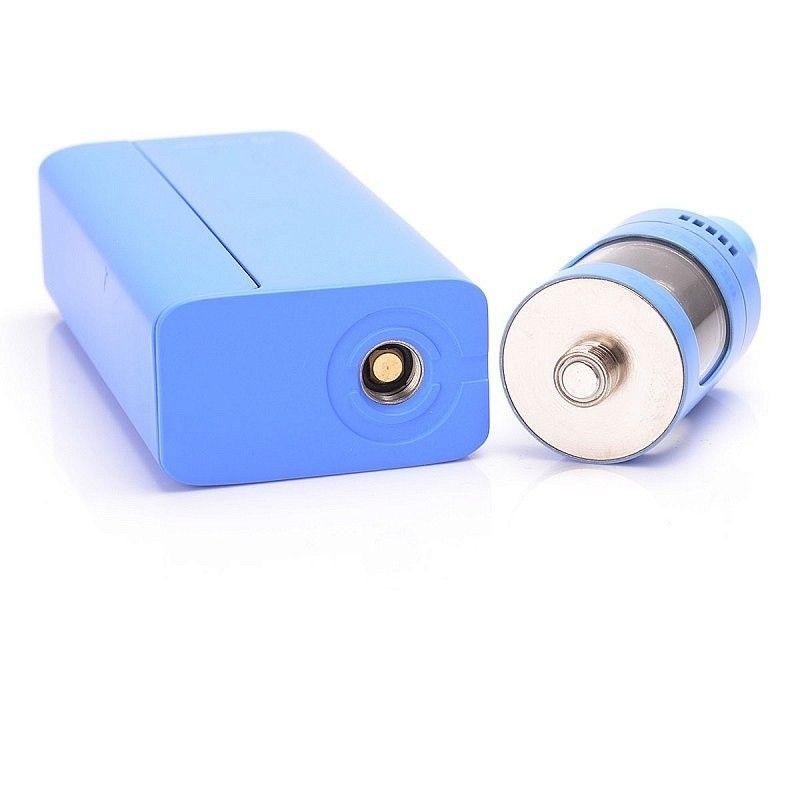 Стартовый набор Joyetech eVic Vtwo Mini Cubis Pro Kit Blue (JTEVTWMINCKBL)  - 3