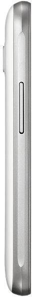 Мобильный телефон Samsung Galaxy J1 mini White (SM-J105HZWDSEK)  - 2