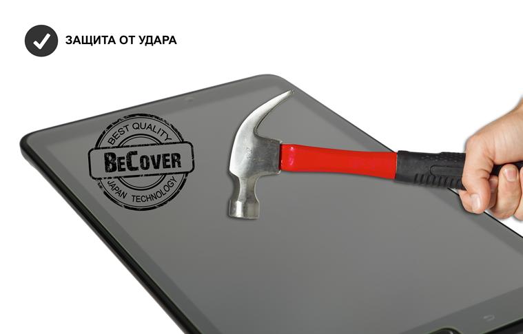 Защитное стекло BeCover для Lenovo Yoga Tablet 3-850 - 1