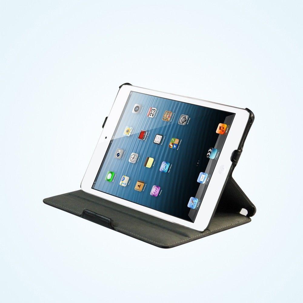 Чехол AIRON Premium для iPad mini black - 1