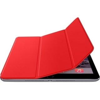 Чехол-книжка Apple Smart Case Leather для iPad Air 2 (High Copy) Red - 3