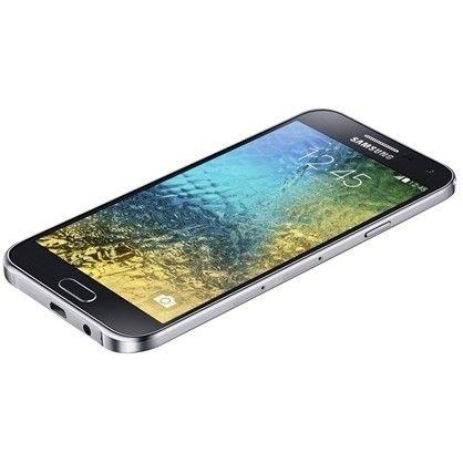 Мобильный телефон Samsung Galaxy E5 E500H/DS Black - 2