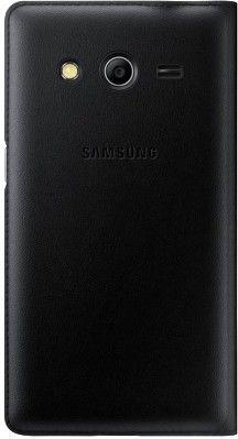 Чехол Samsung для Galaxy G355 EF-CG355BBEGRU Black - 2