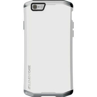 Чехол для iPhone 6/6S Element Case Solace II Silver (EMT-322-101D-23) - 1