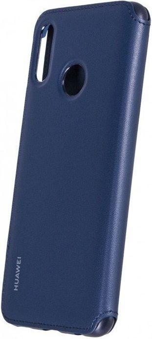 Чохол-книжка Huawei Y7 2019 Flip Cover (51992903) Blue