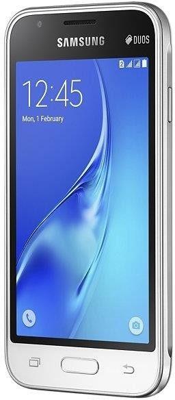 Мобильный телефон Samsung Galaxy J1 mini White (SM-J105HZWDSEK)  - 4