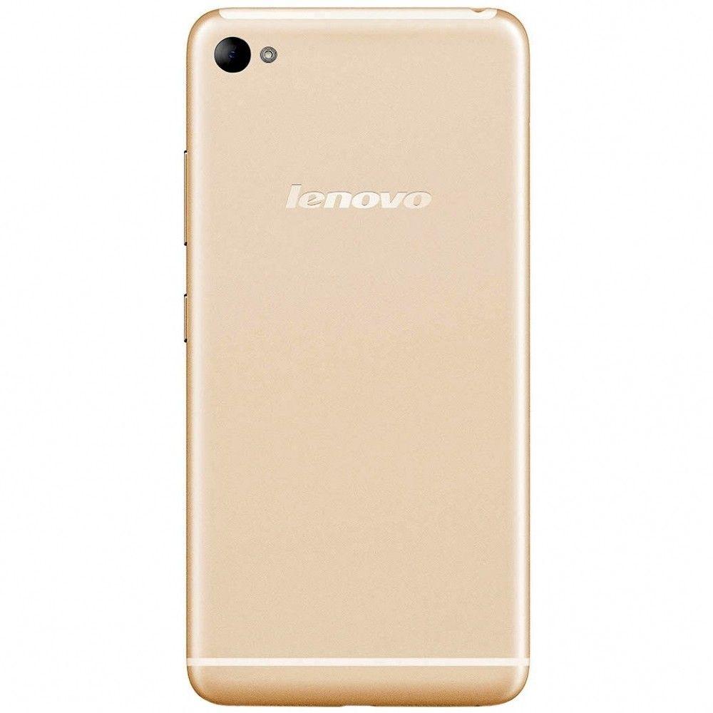 Мобильный телефон Lenovo S90 32GB Gold - 1