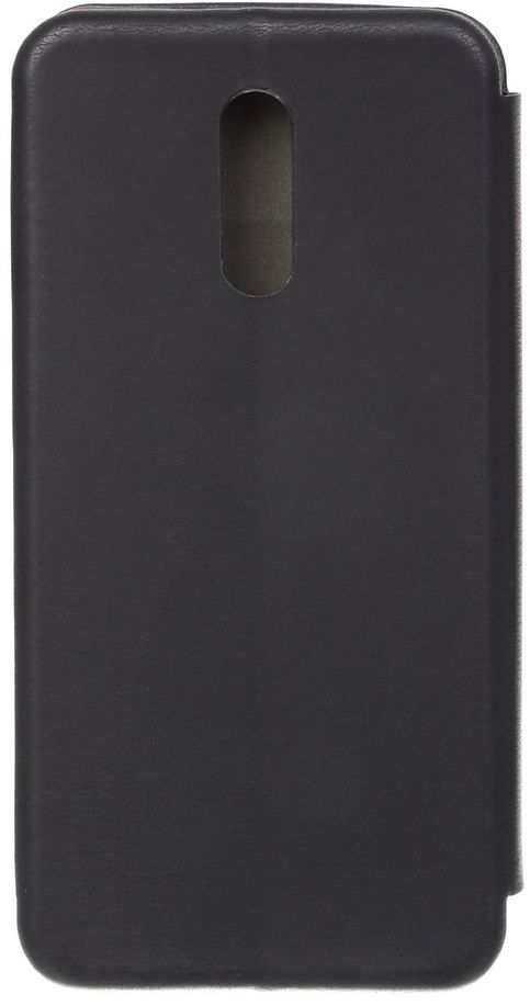 Чехол-книжка BeCover Exclusive для Nokia 3.2 (BC_704216) Black