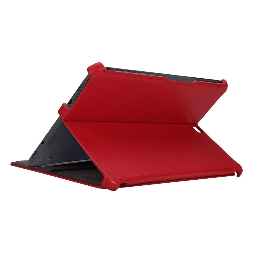 Обложка AIRON Premium для Samsung Galaxy Tab S 2 9.7 Red - 3