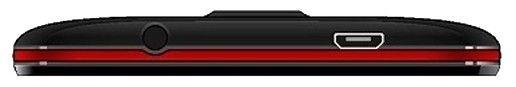 Мобильный телефон Karbonn KS606+ Black - 3