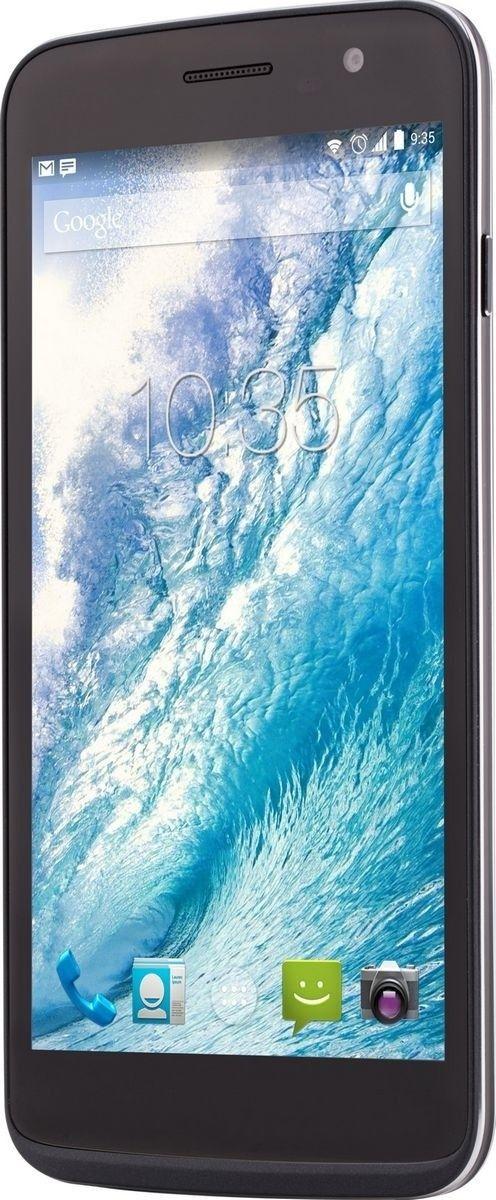 Мобильный телефон Nomi i551 Wave Black - 1