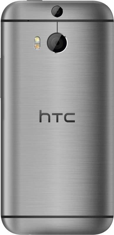 Мобильный телефон HTC One M8 Dual Sim Gunmetal Gray - 1