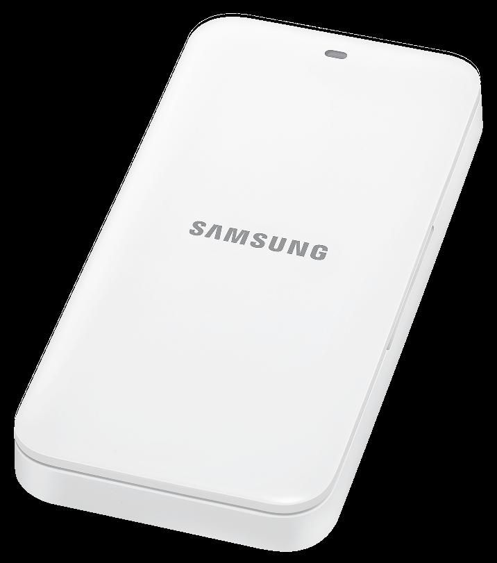 Аккумулятор с зарядным устройством Samsung Galaxy S5 G900 (EB-KG900BWEGRU) - 1