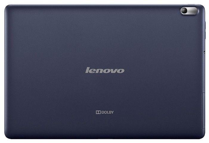 Планшет Lenovo IdeaTab A7600 16GB Blue (59408879) - 2
