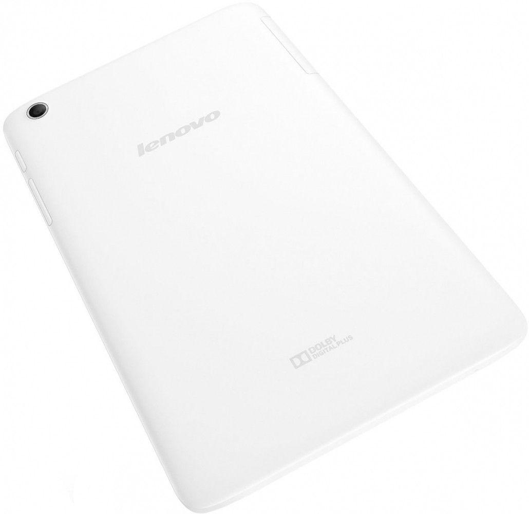 """Планшет Lenovo IdeaTab A5500 8"""" 16GB White (59407829) - 2"""