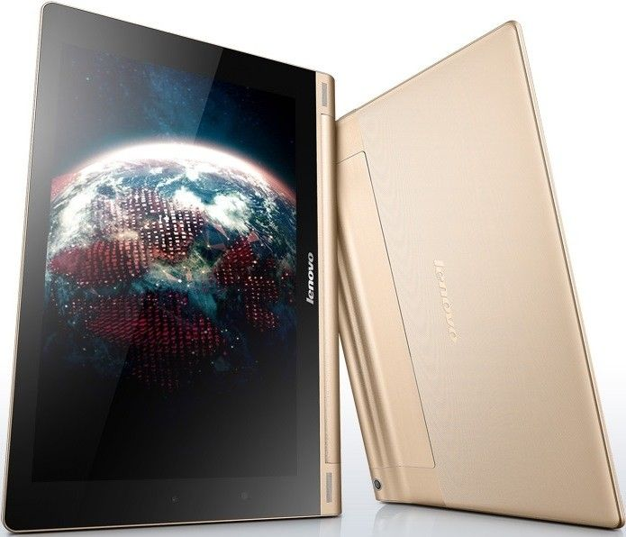 "Планшет Lenovo Yoga Tablet 10"" HD Plus B8080 3G 16GB (59412234) - 3"