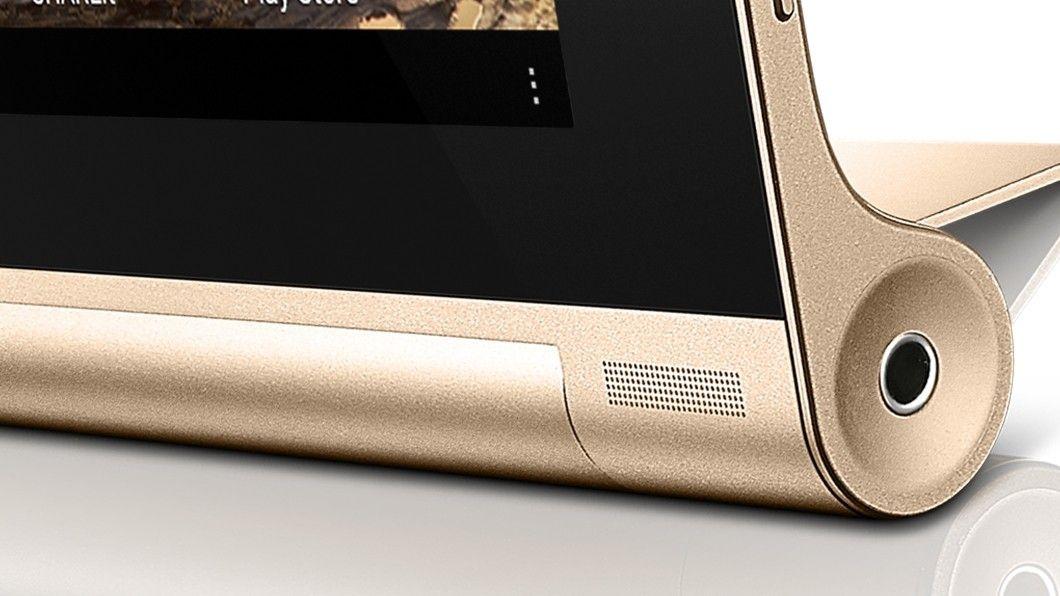 "Планшет Lenovo Yoga Tablet 10"" HD Plus B8080 3G 16GB (59412234) - 4"