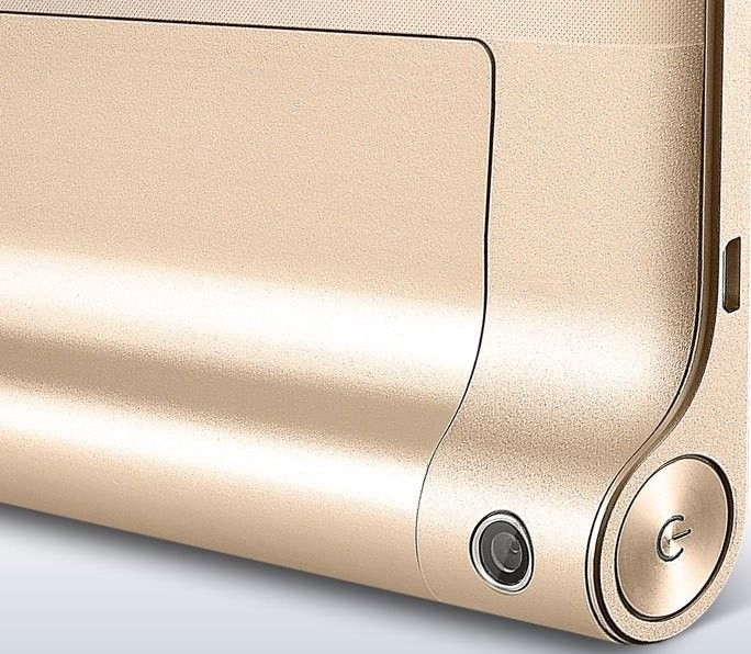 "Планшет Lenovo Yoga Tablet 10"" HD Plus B8080 3G 32GB (59412242) - 2"