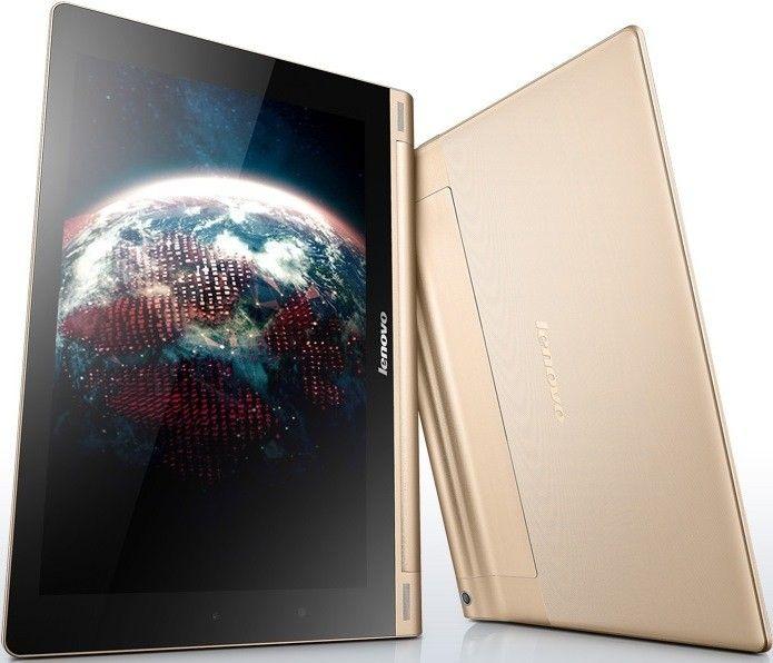 "Планшет Lenovo Yoga Tablet 10"" HD Plus B8080 3G 32GB (59412242) - 3"
