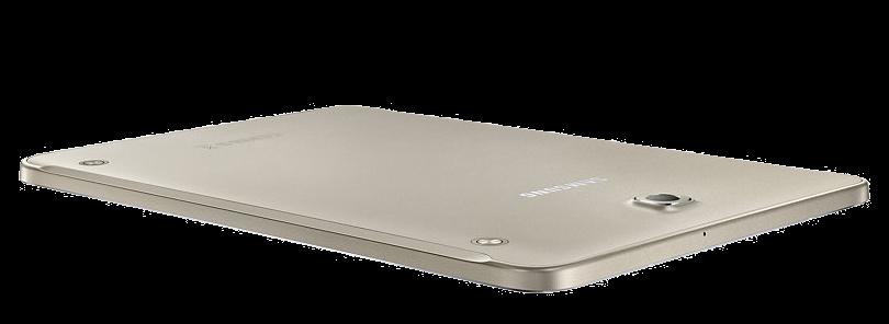 "Планшет Samsung Galaxy Tab S2 8.0"" 32GB LTE Gold (SM-T715NZDESEK) - 6"