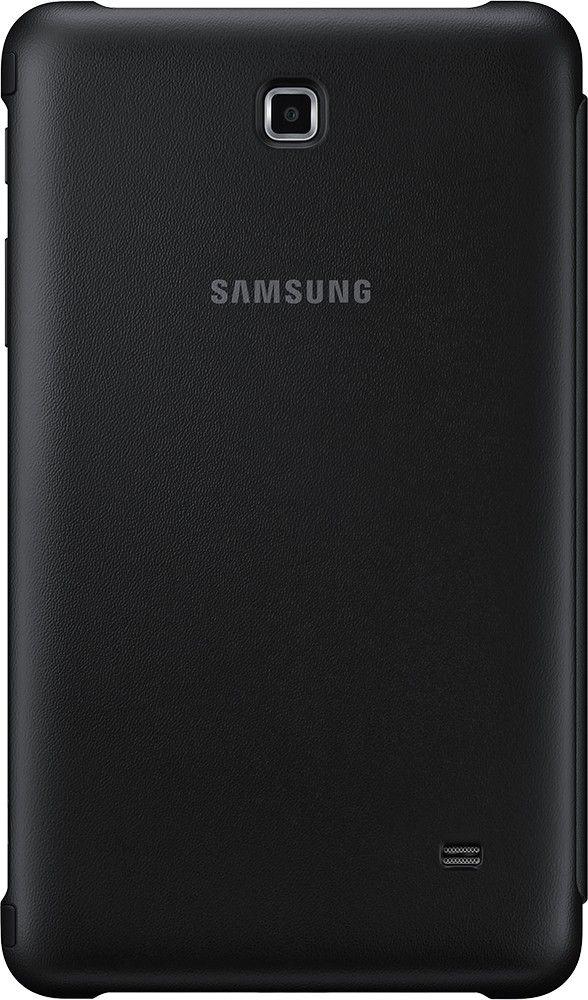 Обложка Samsung для Galaxy Tab 4 7.0 Black (EF-BT230BBEGRU) - 1