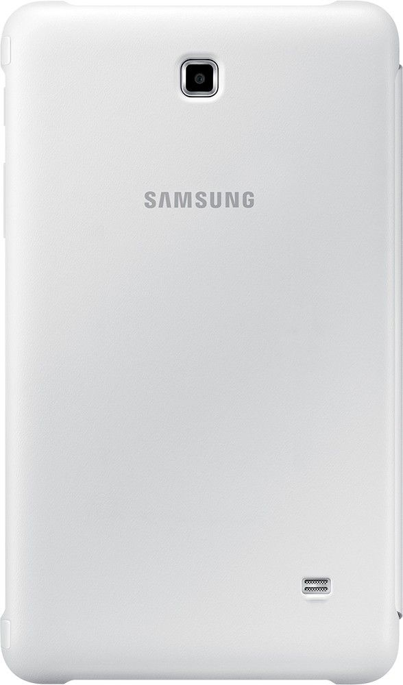 Обложка Samsung для Galaxy Tab 4 7.0 White (EF-BT230BWEGRU) - 1