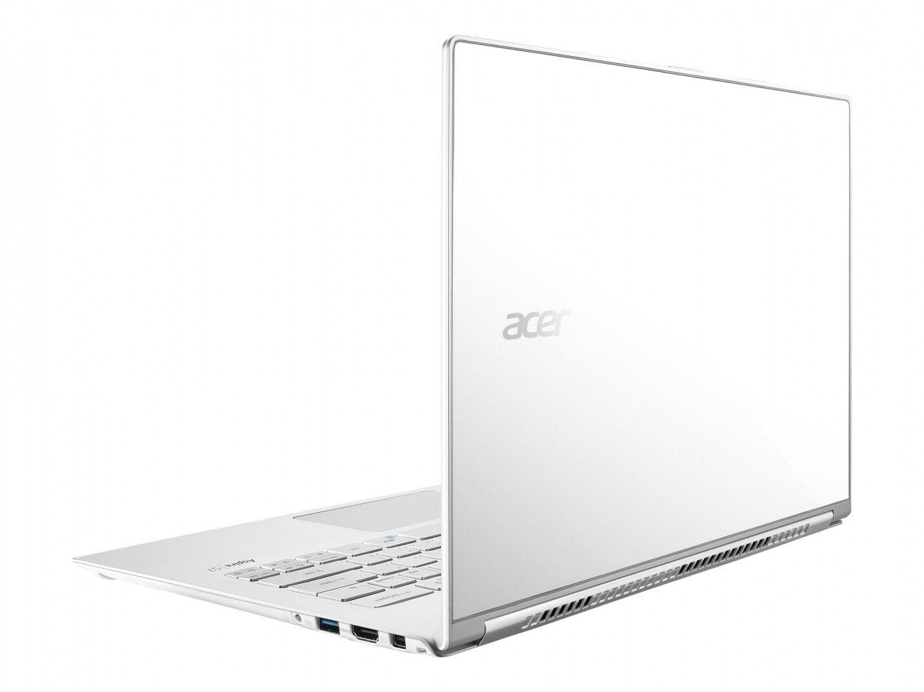 Ноутбук ACER Aspire S7-393-75508G25ews (NX.MT2EU.009) - 1