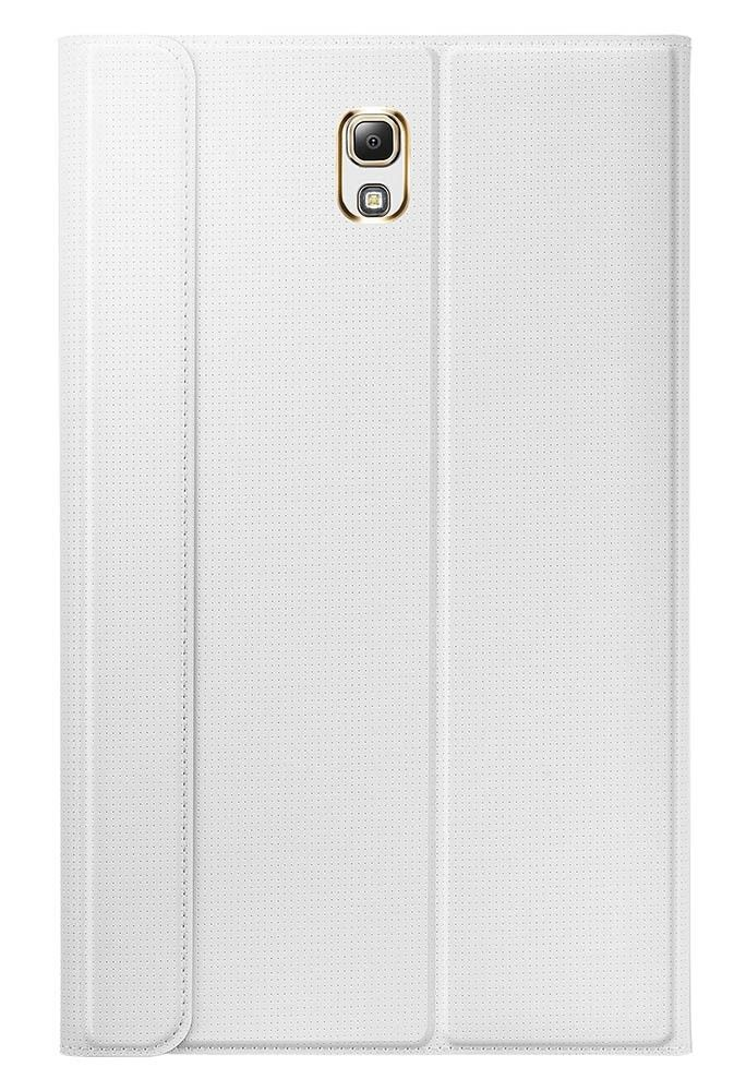 "Чехол Samsung для Galaxy Tab S 8.4"" EF-BT700BWEGRU Dazzling White - 2"