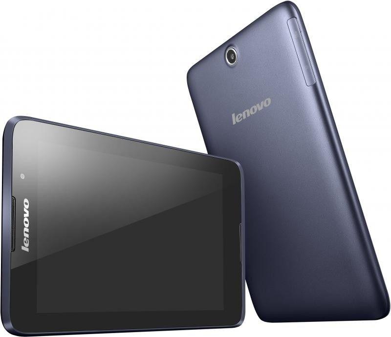 "Планшет Lenovo IdeaTab A3500 7"" 3G 16GB Navy Blue (59412102) - 4"