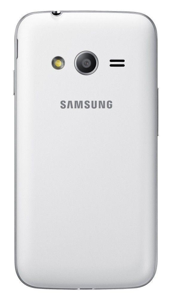 Мобильный телефон Samsung Galaxy Ace 4 Duos Lite G313HD Classic White - 2