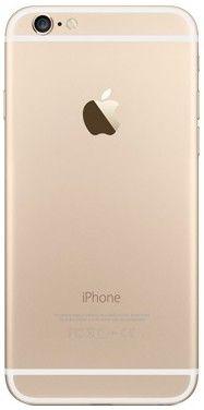 Мобильный телефон Apple iPhone 6 64GB Gold - 4