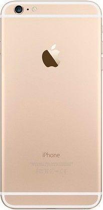 Мобильный телефон Apple iPhone 6 Plus 128GB Gold - 4