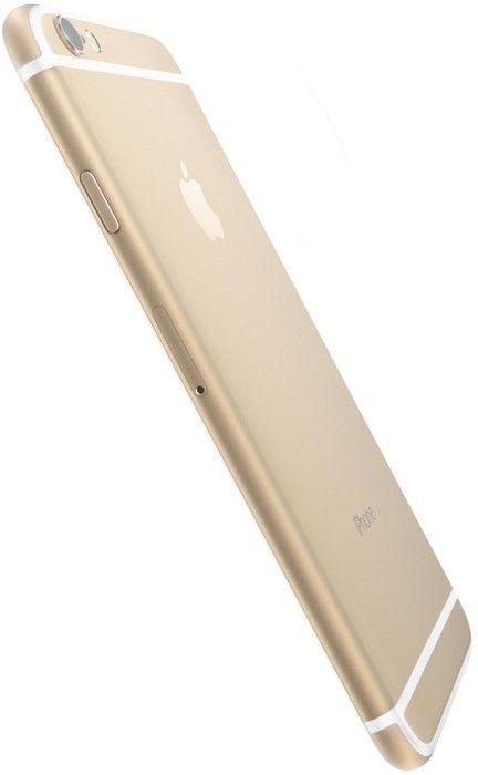 Мобильный телефон Apple iPhone 6 Plus 128GB Gold - 5
