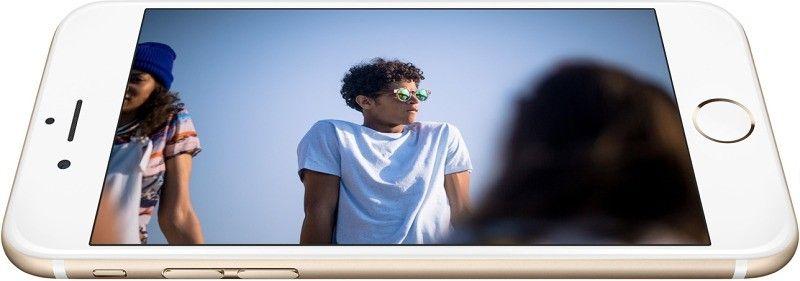 Мобильный телефон Apple iPhone 6 Plus 128GB Gold - 6