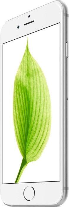 Мобильный телефон Apple iPhone 6 Plus 128GB Silver - 1