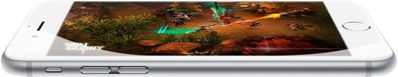 Мобильный телефон Apple iPhone 6 Plus 128GB Silver - 2