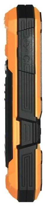 Мобильный телефон Sigma mobile X-treme IZ67 Boat (900mAh + 1700mAh) - 1