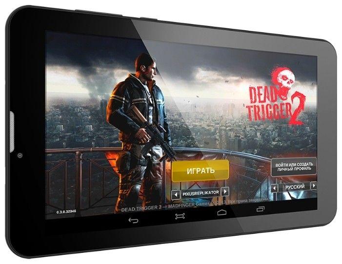 Планшет  Pixus Play Three v3.0 3G IPS - 1