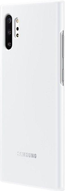 Панель Samsung LED Cover для Samsung Galaxy Note 10 Plus (EF-KN975CWEGRU) White от Територія твоєї техніки - 3