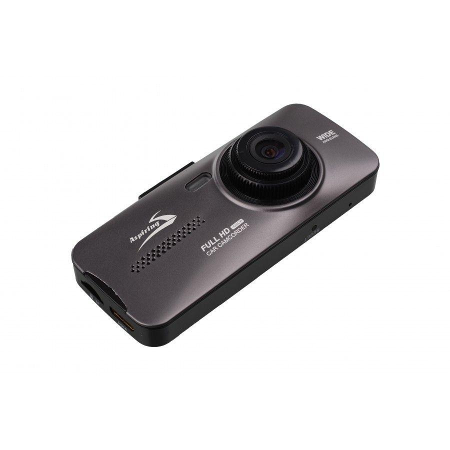 Видеорегистратор Aspiring GT11 - 1