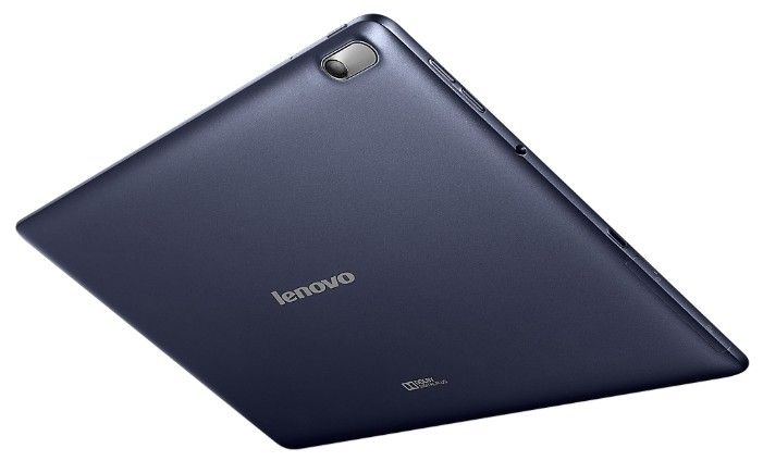 Планшет Lenovo IdeaTab A7600 3G 32GB Blue (59416912) - 3