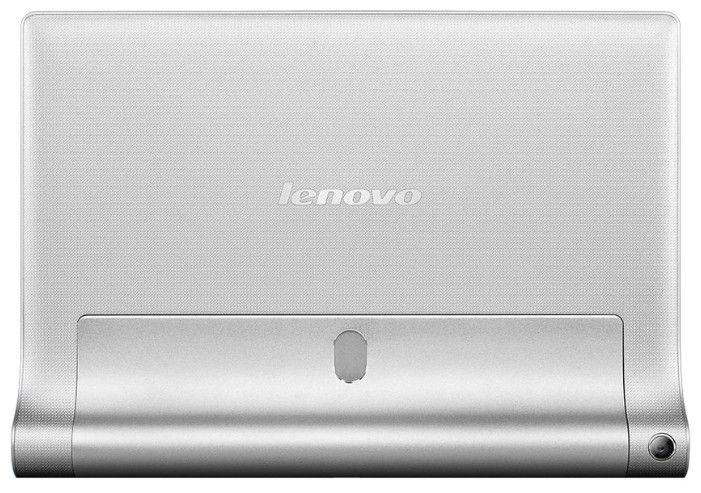 Планшет Lenovo Yoga Tablet 2-1050 Wi-Fi 16GB Platinum (59427837) - 4