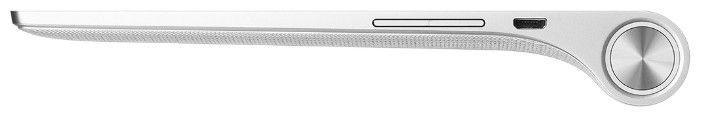 Планшет Lenovo Yoga Tablet 2-1050 LTE 32GB Platinum (59428011) - 1
