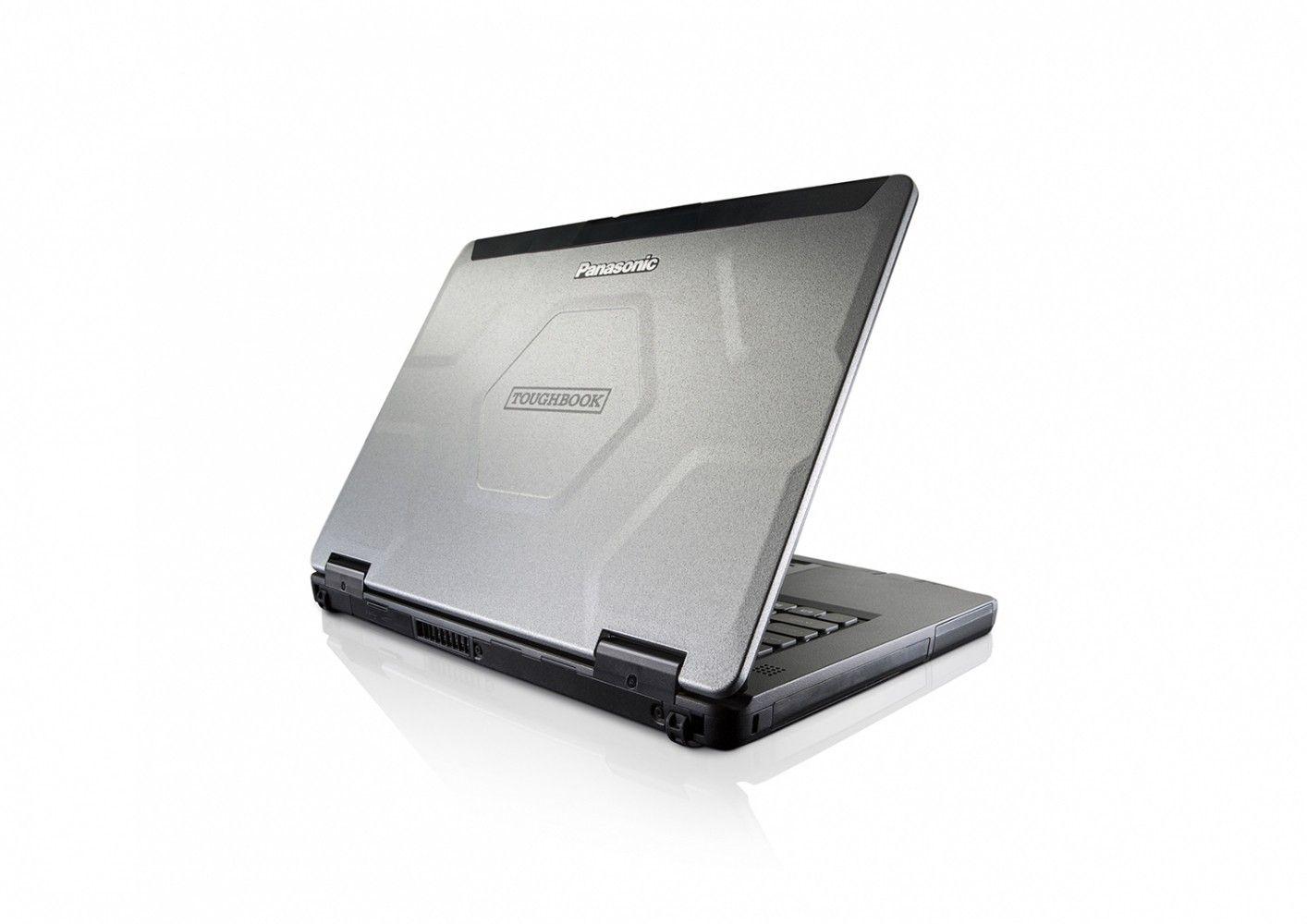 Ноутбук Panasonic Toughbook CF-54 (CF-54AZ002E9) - 3