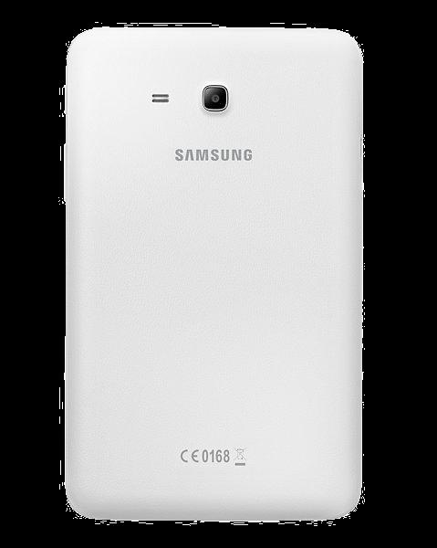 Планшет Samsung Galaxy Tab 3 Lite 7.0 VE 8GB White (SM-T113NDWASEK) - 1