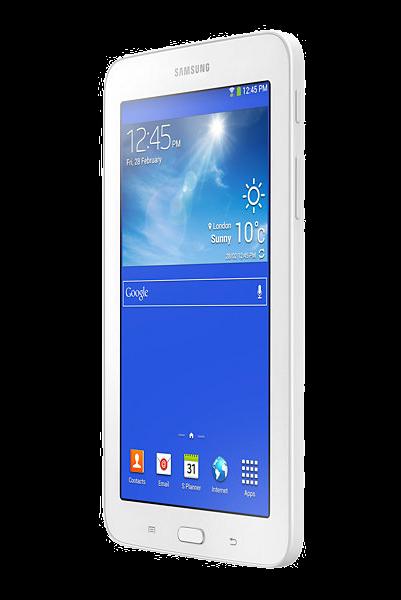 Планшет Samsung Galaxy Tab 3 Lite 7.0 VE 8GB White (SM-T113NDWASEK) - 2