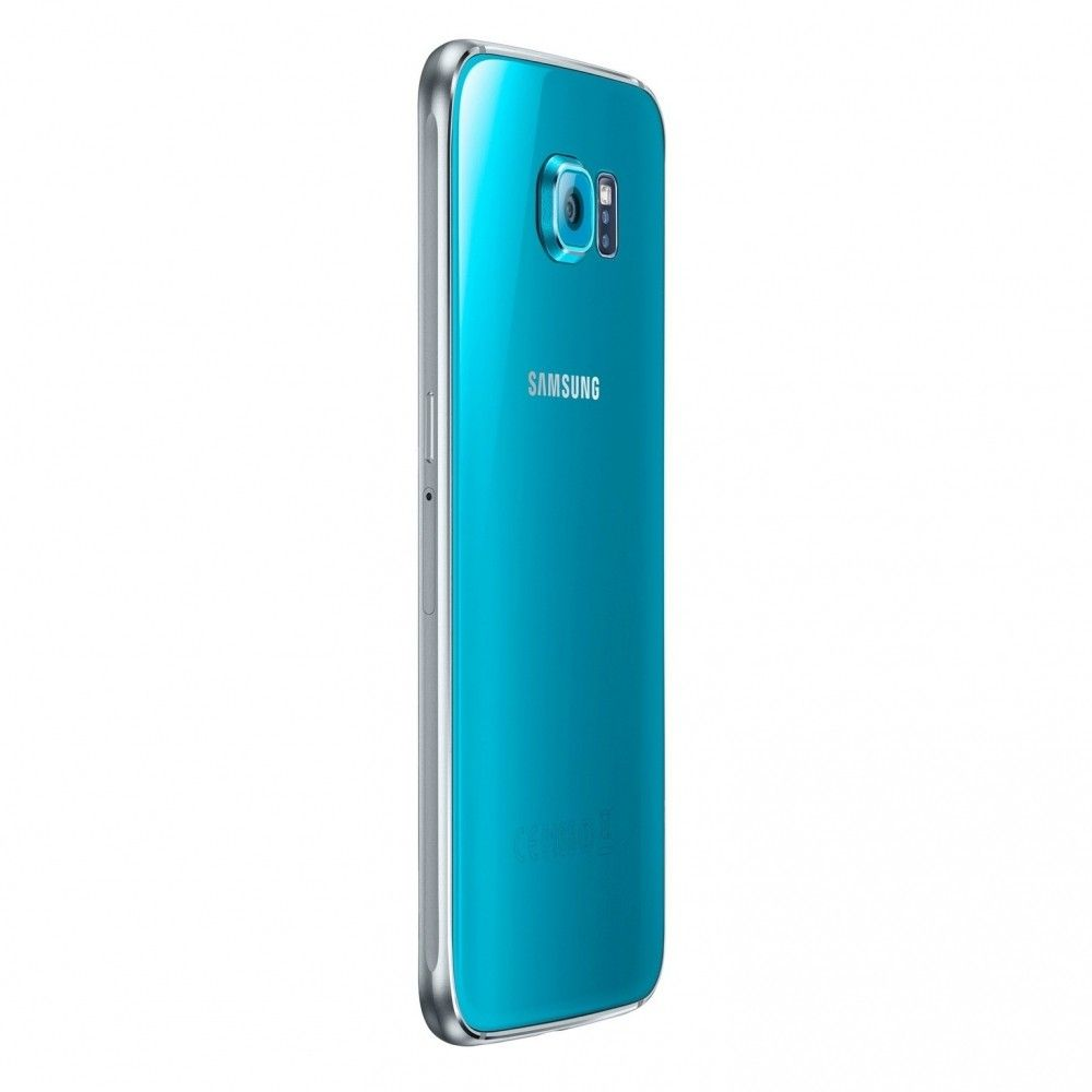 Мобильный телефон Samsung Galaxy S6 32Gb G920FD (SM-G920FZBUSEK) Blue - 6